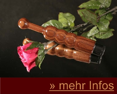 Holzvibrator FLEURIR