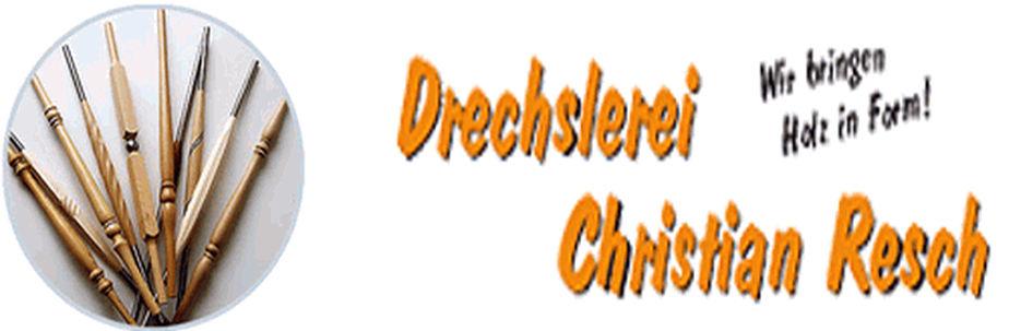 Drechslerei Resch